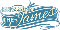 Envision the James River