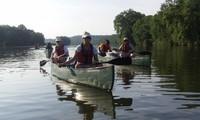 River Trip: Maidens Landing to Watkins Landing