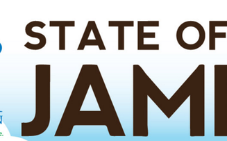 2015 State of the James