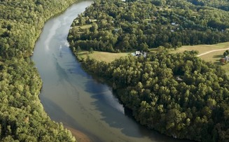 A Vision for the James River Watershed
